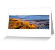 Benbecula, Outer Hebrides, Scotland Greeting Card