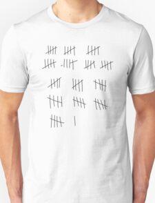 Charlie's Record T-Shirt