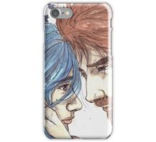 Nihal e Sennar iPhone Case/Skin