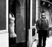 Dress Code.. by Berns