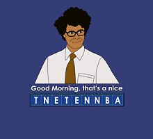 That's a nice TNETENNBA Unisex T-Shirt