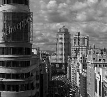 Madrid by Canonica