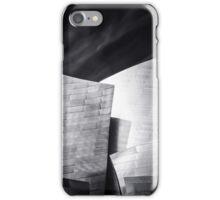 Walt Disney - Los Angeles iPhone Case/Skin