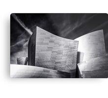 Walt Disney - Los Angeles Metal Print