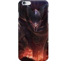 Dragon Slayer Pantheon - League of Legends iPhone Case/Skin