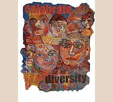 Celebrate Diversity Tee Unisex T-Shirt