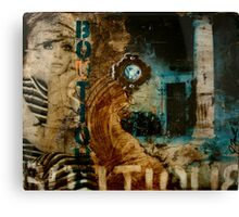 Boutique #3 Canvas Print