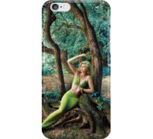 Arielle iPhone Case/Skin