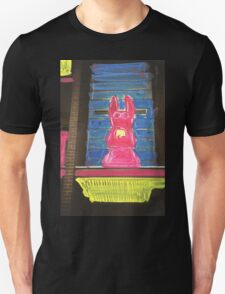 bunny building two T-Shirt