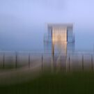 Surf Watch Tower, Rainbow Beach, Bonny Hills, NSW, Australia by Kitsmumma