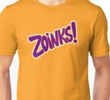Zoinks! Unisex T-Shirt
