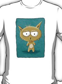 Teddy Cat Tee T-Shirt