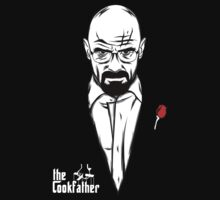 Cook-Father T-Shirt