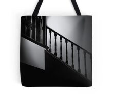 She's Not There Tote Bag