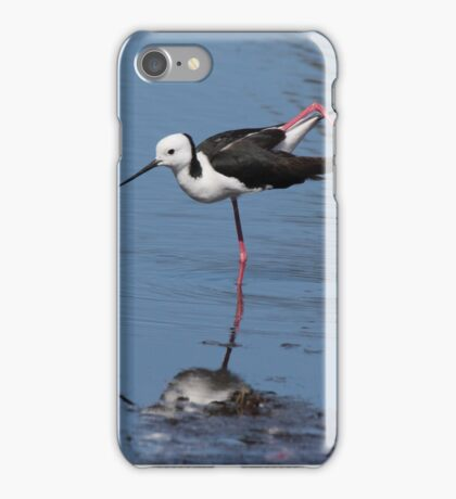 Stilt Ballet iPhone Case/Skin