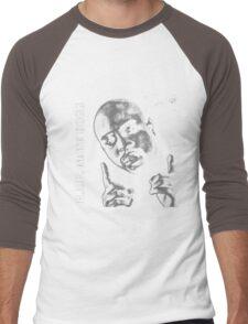 R.I.P. Nate Dogg 1969-2011 Men's Baseball ¾ T-Shirt