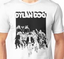 Dylan Dog Unisex T-Shirt