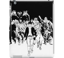 Dylan Dog iPad Case/Skin