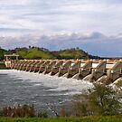 Nimbus Dam release2 by the57man