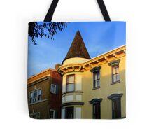 Downtown Pa 2 Tote Bag