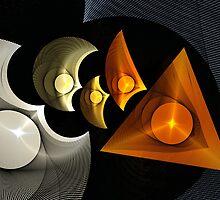 Blades by Francis Le Guen