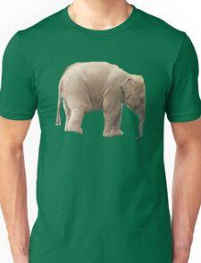 Baby Elephant Tee Unisex T-Shirt