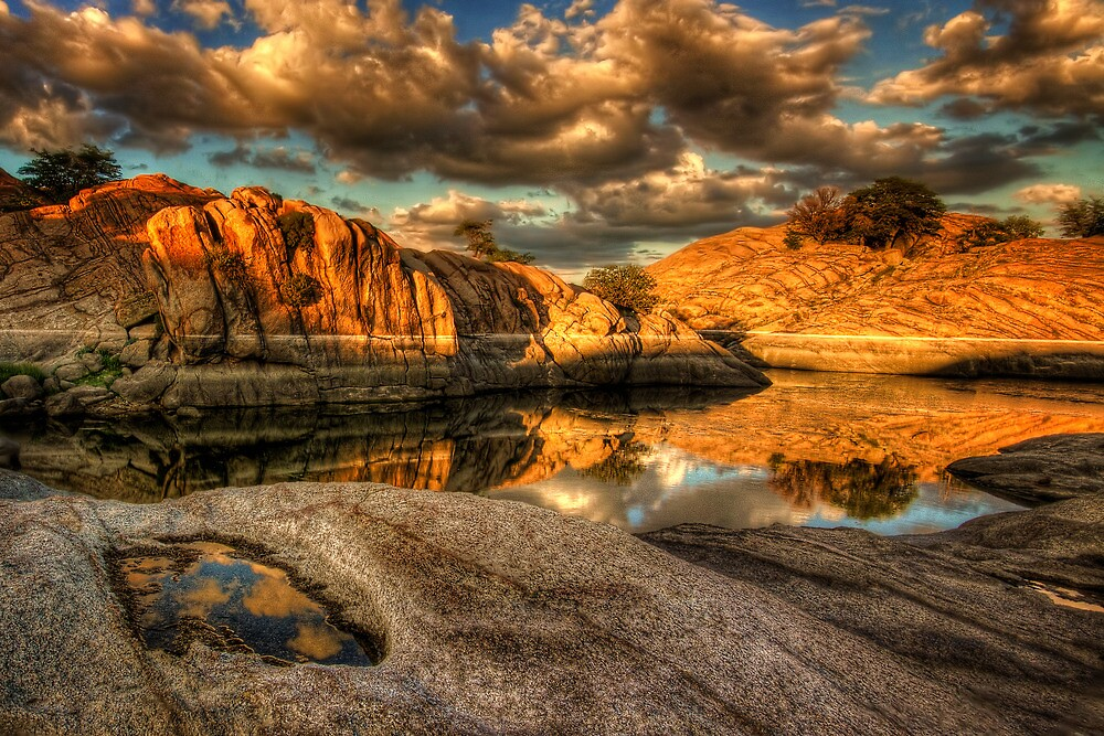Once Upon A Cove by Bob Larson