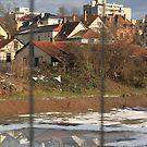 Tubingen behind bars by eddiebotha