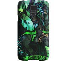 ArcanaPonies - The Empress Samsung Galaxy Case/Skin