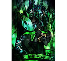 ArcanaPonies - The Empress Photographic Print