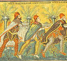 three kings by neil harrison