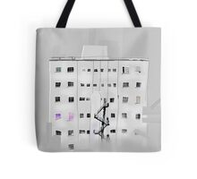 Old City Building Tote Bag