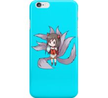 Ahri Chibi iPhone Case/Skin