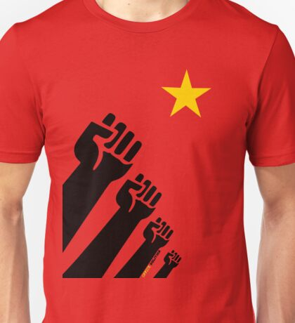 Commufist 2 Unisex T-Shirt