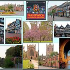 Nantwich, my home town by almaalice
