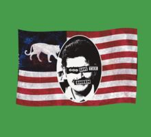 God Save The Sheen Baby Tee