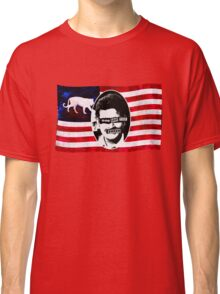 God Save The Sheen Classic T-Shirt