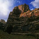 Capitol Reef Canyon by BodieBailey