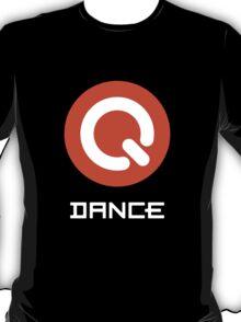 hard style q dance defqon T-Shirt