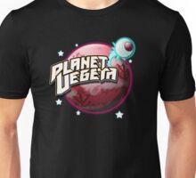 Planet Vegeta (Stars) Unisex T-Shirt