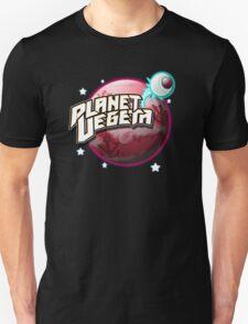 Planet Vegeta (Stars) T-Shirt