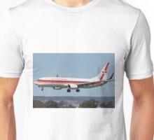 PK-GFN Boeing B737 Garuda Unisex T-Shirt