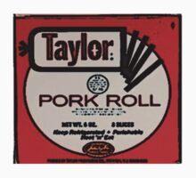 Pork Roll Kids Tee