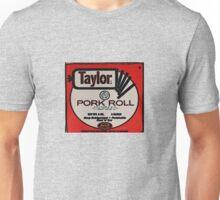 Pork Roll Unisex T-Shirt