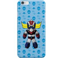 Chibi Grendizer iPhone Case/Skin