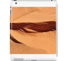 Sand Pattern iPad Case/Skin