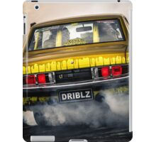 DRIBLZ Asponats Burnout iPad Case/Skin
