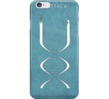 Gattaca iPhone Case/Skin