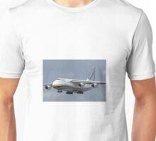 UR-82008 AN124 Antonov Design Unisex T-Shirt