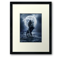 The Howling Framed Print
